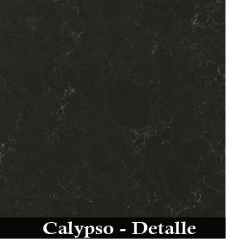 Calypso-Detalle