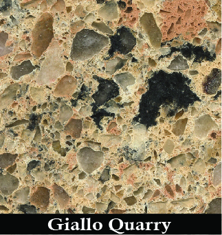 GialloQuarry