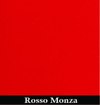 RossoMonza