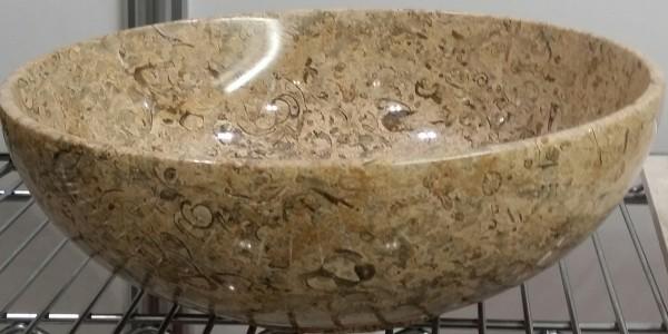 Lime Stone Sink – Beige