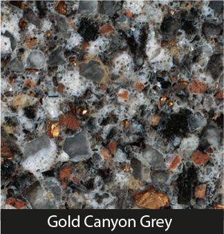 Gold Canyon Grey