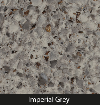 Imperial Grey
