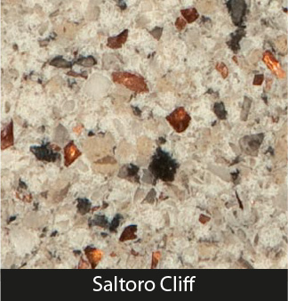 Saltoro Cliff