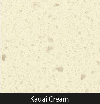Kauai Cream