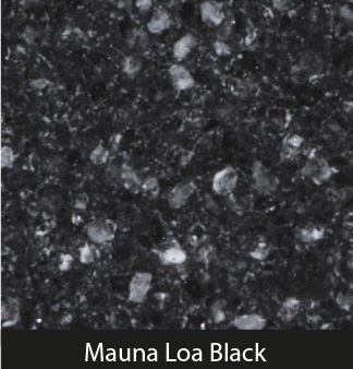 Mauna Loa Black