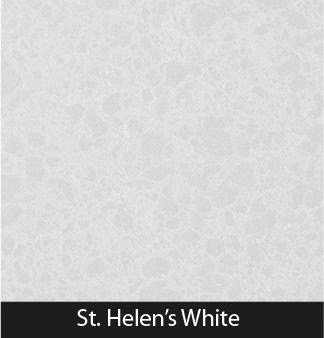 St. Helen's White