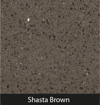 Shasta Brown