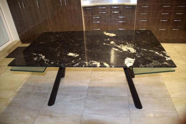 Cosmic Black Table